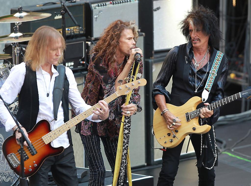 Aerosmith, Today