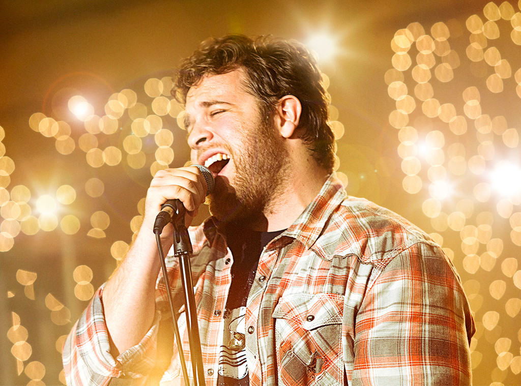 J. Michael Finley, I Can Only Imagine