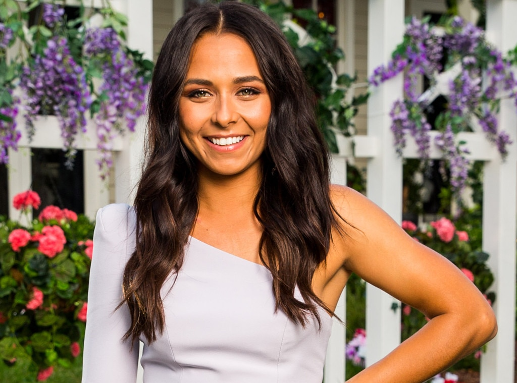 Brooke Blurton, The Bachelor Australia