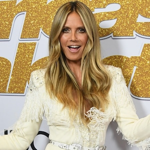 Heidi Klum, America's Got Talent, America's Got Talent Season 13