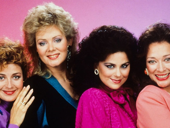 <i>Designing Women</i> and the Latest TV Reboots, Remakes and Revivals in the Works