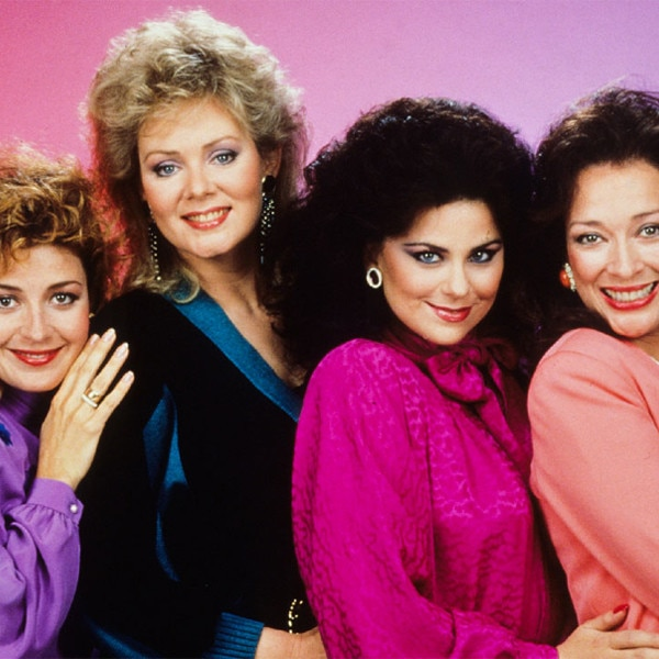 Designing Women And The Latest Tv Reboots Remakes And