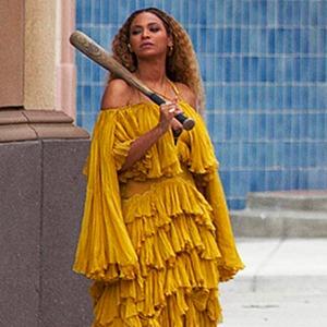 Beyonce, Hold Up, Lemonade