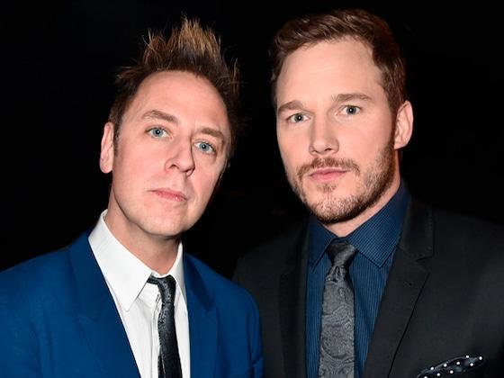 """Chris Pratt admet : """"Ce n'est pas une époque facile"""" après le renvoi de James Gunn"""