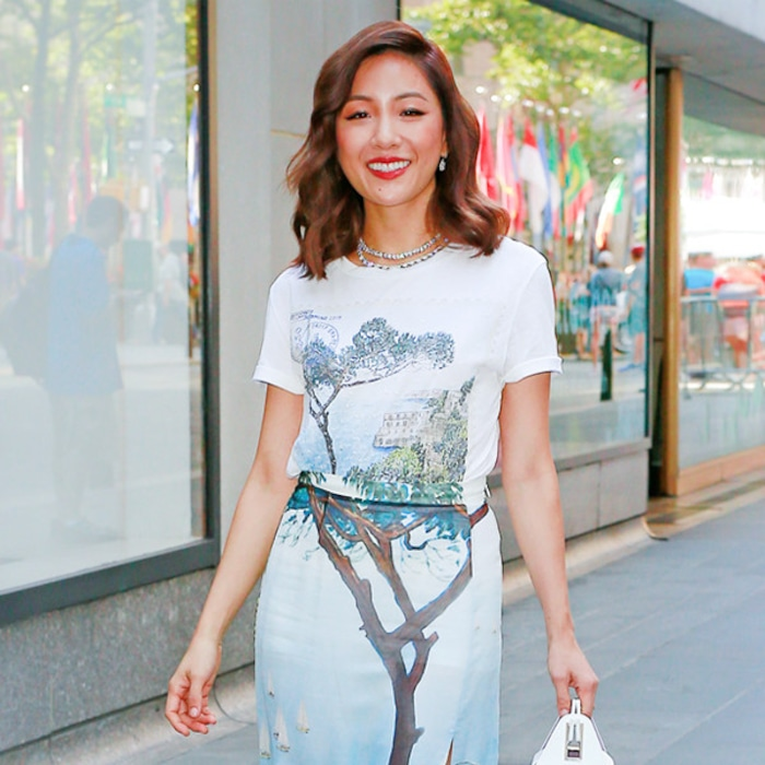 9e8e59b9be4 Constance Wu Is Crazy-Rich in Style and More Best Dressed Stars