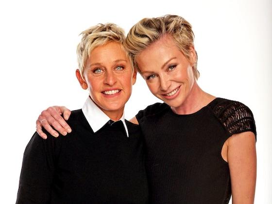 Why Ellen DeGeneres and Portia de Rossi's Marriage Was Meant to Last