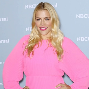 Busy Philipps, NBCUniversal Upfront 2018