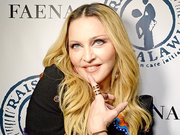 60 Crazy Facts About Madonna You Probably Didn't Know