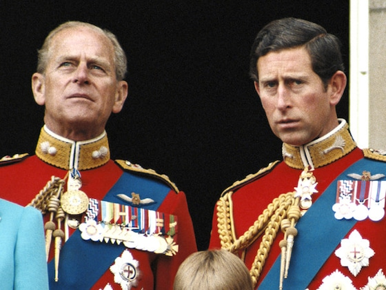 """Tangling Over Princess Diana, Camilla and Being a """"Man's Man"""": Prince Charles' Complicated Relationship With Prince Philip"""