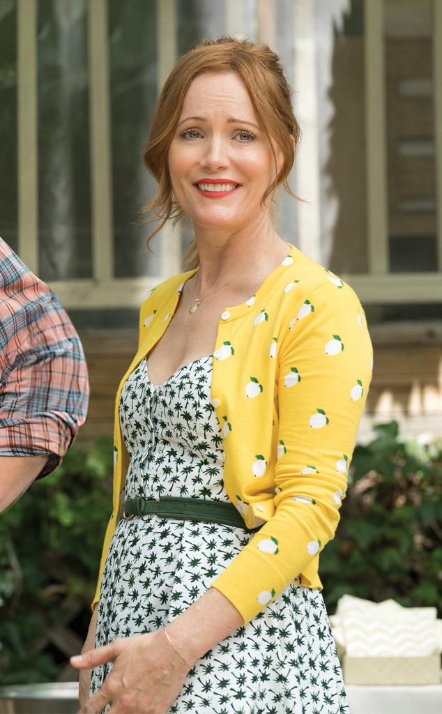 Leslie Mann,  Blockers  - The Female Movie Star of 2018 The Comedy Movie Star of 2018