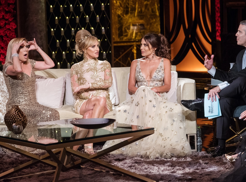 The Real Housewives of New York City, RHONY