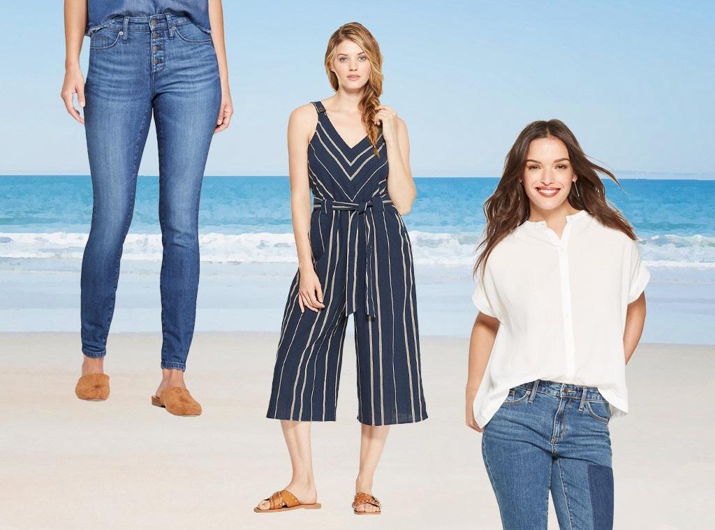 Branded: Target August
