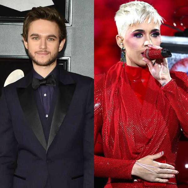 Zedd, Katy Perry
