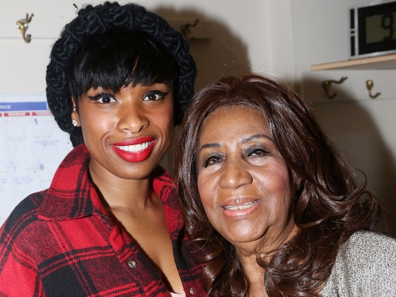 "Jennifer Hudson Mourns Aretha Franklin's Death: ""You Taught Me So Much About Life"""