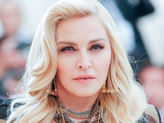 Madonna's Skin-Care Expert Shares the Treatments and Products Behind the Icon's Glow