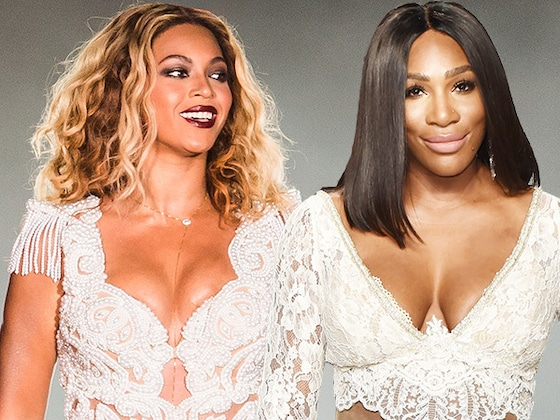 How Beyoncé and Serena Williams Are Changing the Conversation About Motherhood in Hollywood and It's About Time