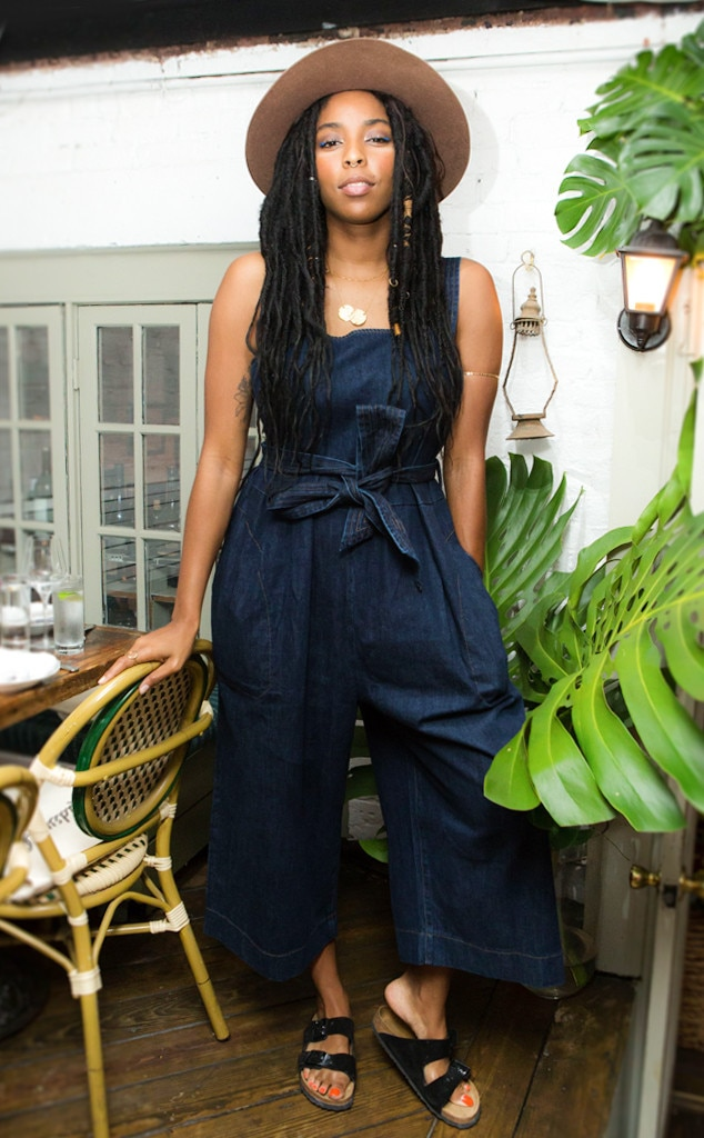 89d42cd2ee2 Jessica Williams from Best Dressed of the Week  Jessica Biel ...