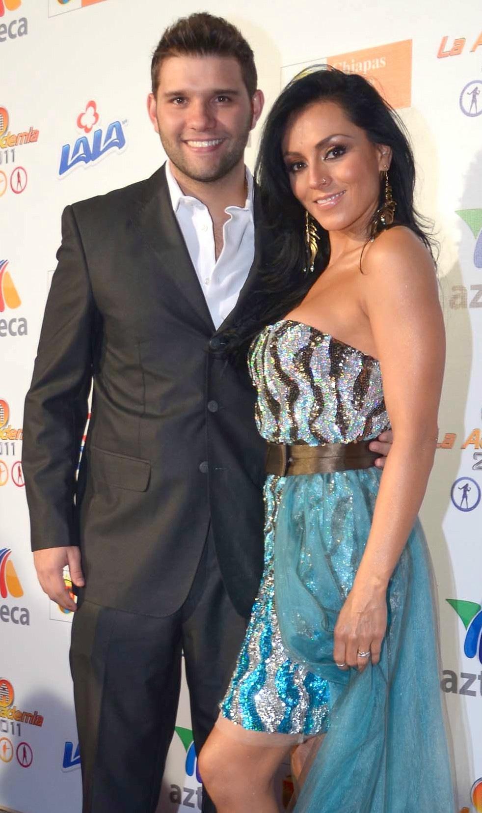 Fabio Melanitto, Ivonne Montero