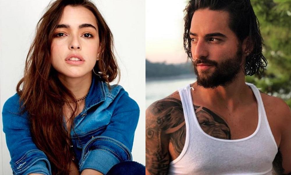 Hija de Carlos Vives lanzó severas críticas contra Maluma — Instagram