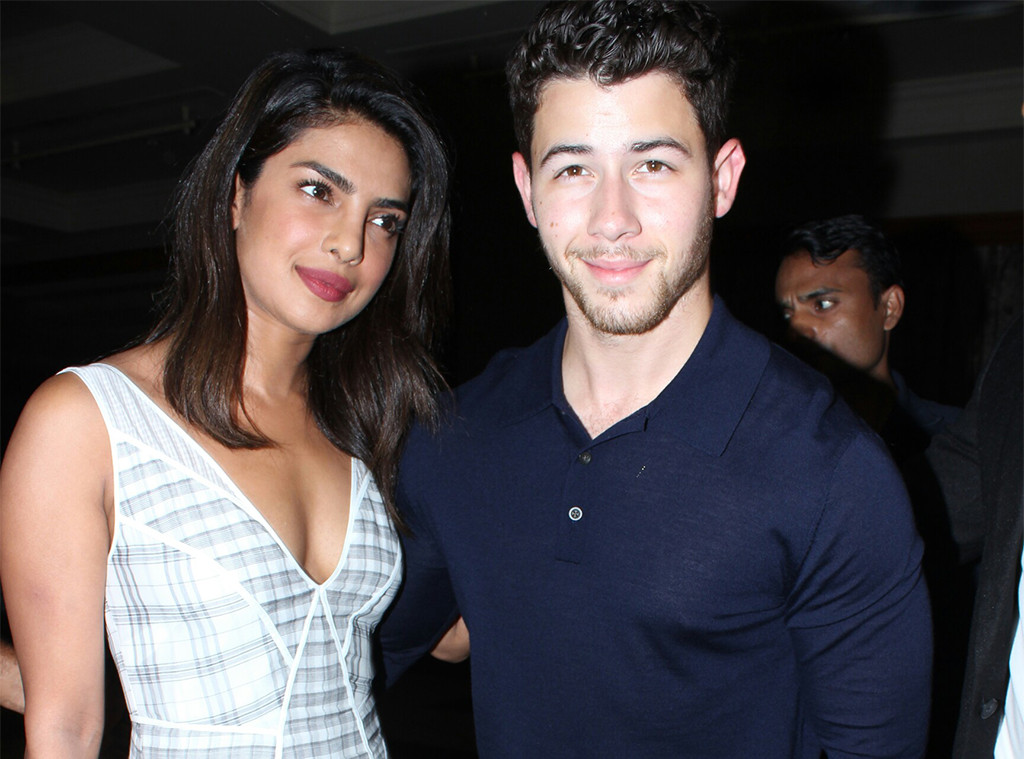 c97ad9fc60 Inside Priyanka Chopra's Rush to Plan Her Dream Wedding to Nick Jonas—and  Why She's Feeling No Stress