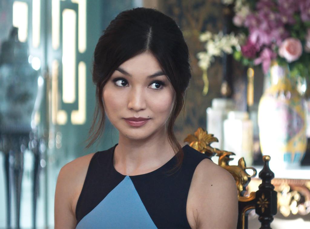 Gemma Chan, Crazy Rich Asians
