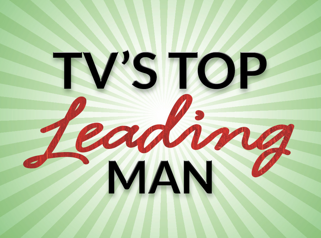 TV's Top Leading Man