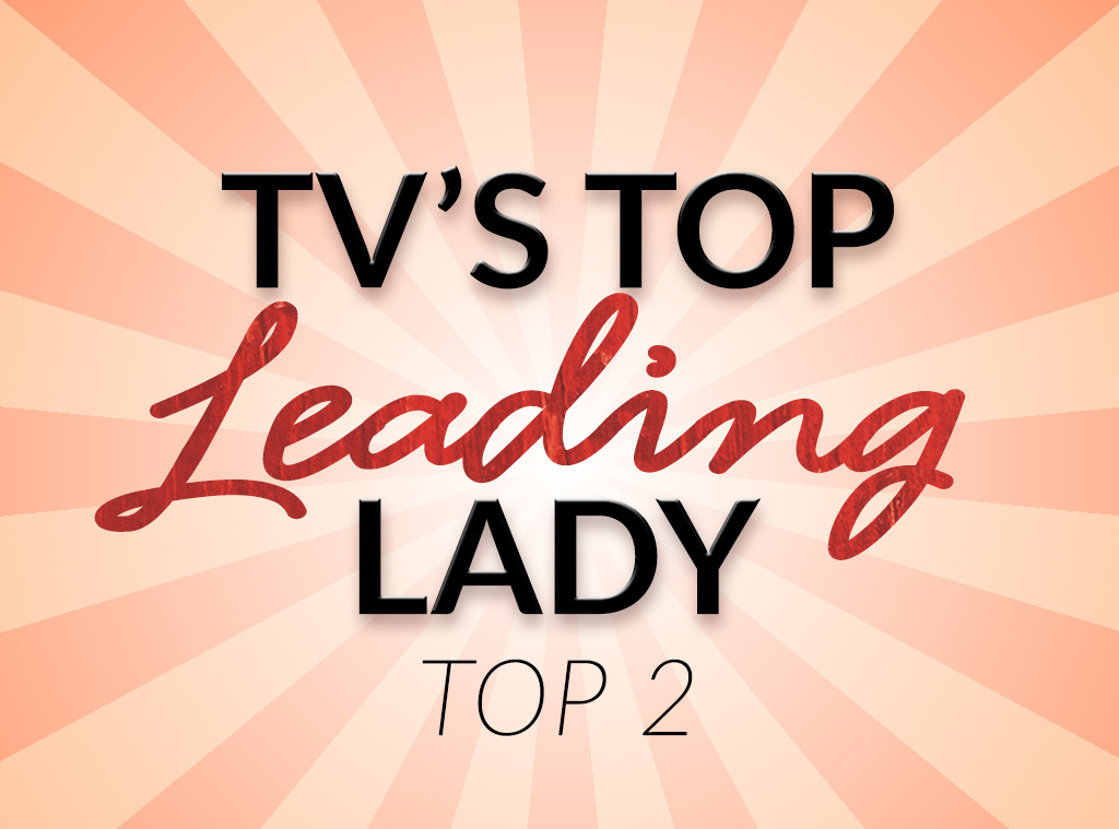TV's Top Leading Lady