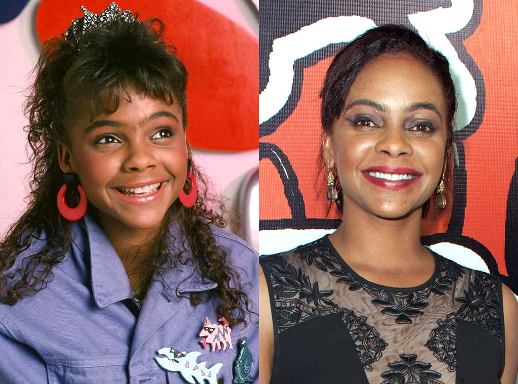 Lark Voorhies, Saved by the Bell