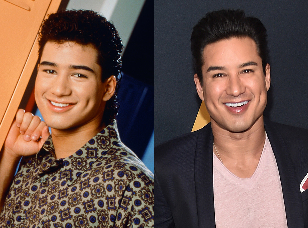 Saved By The Bell Cast Has A Reunion That S Got Us So Excited See