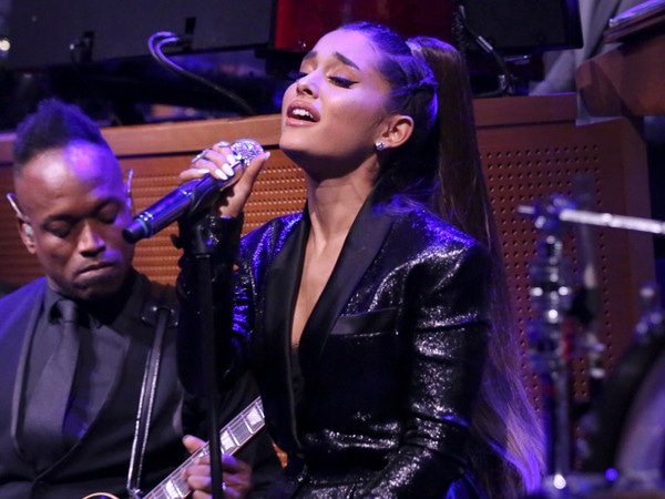 All the Highs and Lows From Ariana Grande's Whirlwind Year