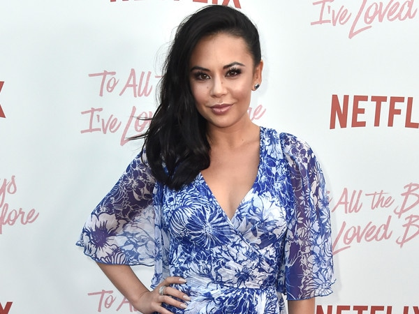 Janel Parrish Reveals Her Father-in-Law Was Killed 2 Weeks Before Wedding by Drunk Driver