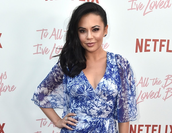 Janel Parrish Reveals Father-in-Law Was Killed 2 Weeks Before Wedding