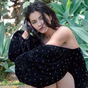 Kylie Jenner, Vogue Australia