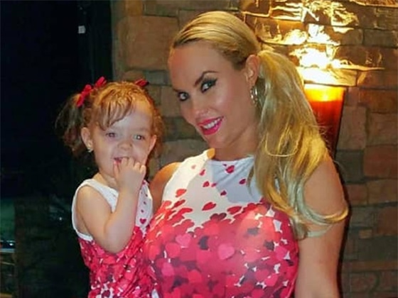 Coco Reveals Why She Still Breastfeeds 2-Year-Old Daughter Chanel