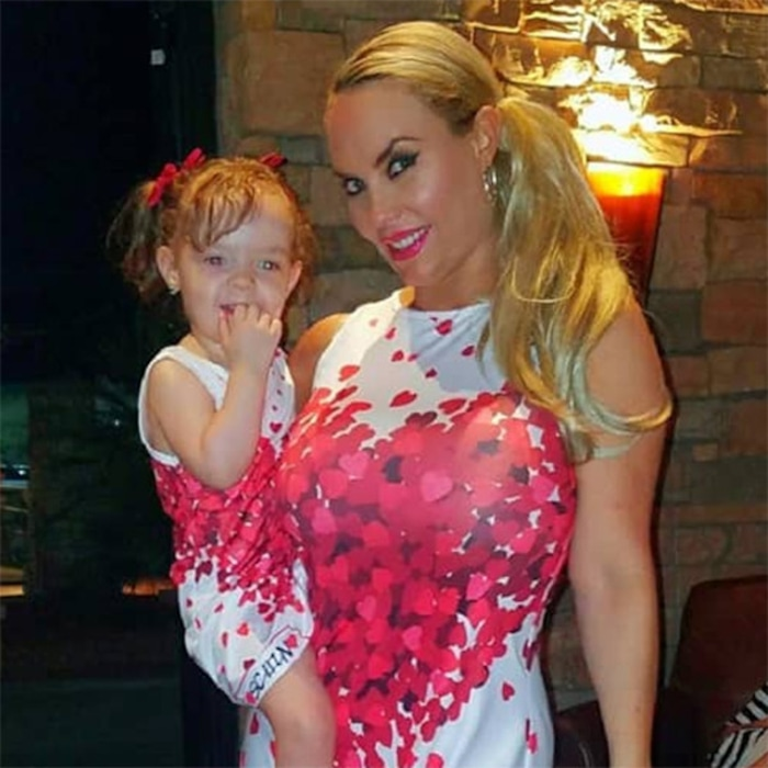 083fa7406fd1 Coco Reveals Why She Still Breastfeeds 2-Year-Old Daughter Chanel | E! News