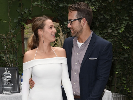 Why Blake Lively and Ryan Reynolds' Plantation Wedding Was Just Banned From Pinterest