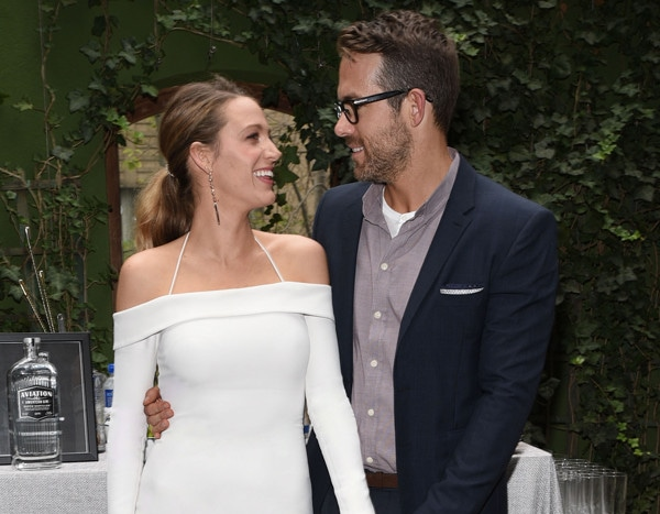 Look Back on Blake Lively and Ryan Reynolds' Cutest Quotes About Parenthood