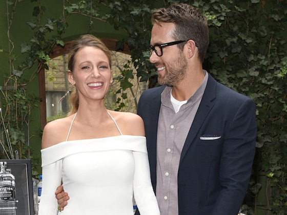 Blake Lively and Ryan Reynolds Donate $400,000 to New York Hospitals Amid Coronavirus