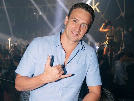All the Details on Ryan Lochte's $11,500 Bachelor Party
