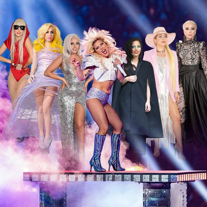 ba744ecb7 Pain, Depression and Heartbreak: Inside 10 Years of Lady Gaga's ...