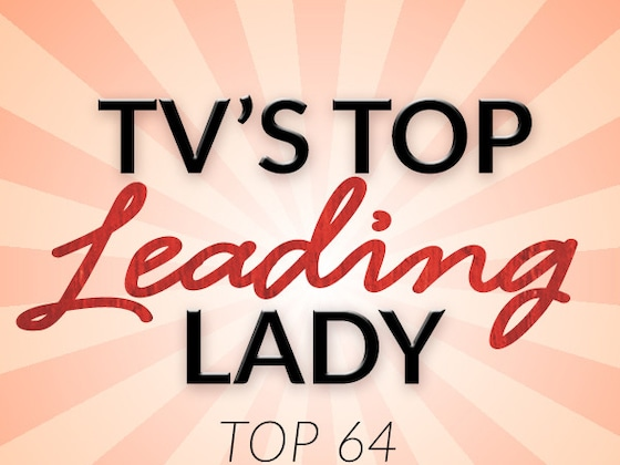 TV's Top Leading Lady 2020: Vote in the Top 64 Now