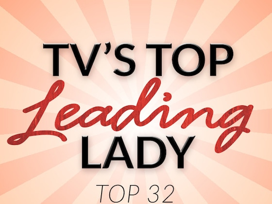 TV's Top Leading Lady 2020: Vote in the Top 32