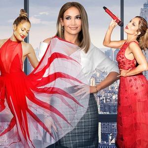 Jennifer Lopez Feature