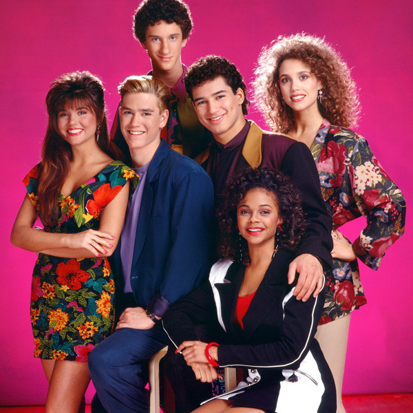 Saved By the Bell Reboot Is Officially Happening