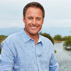 Bachelor in Paradise, Chris Harrison