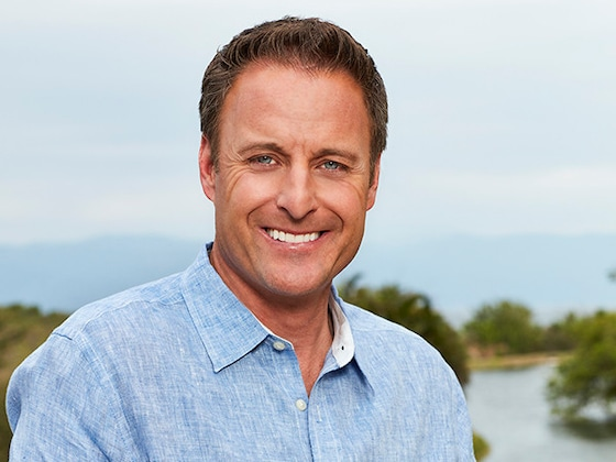 Chris Harrison Says Love Will Be Found on <i>Bachelor in Paradise</i> and Offers <i>Bachelor</i> Update