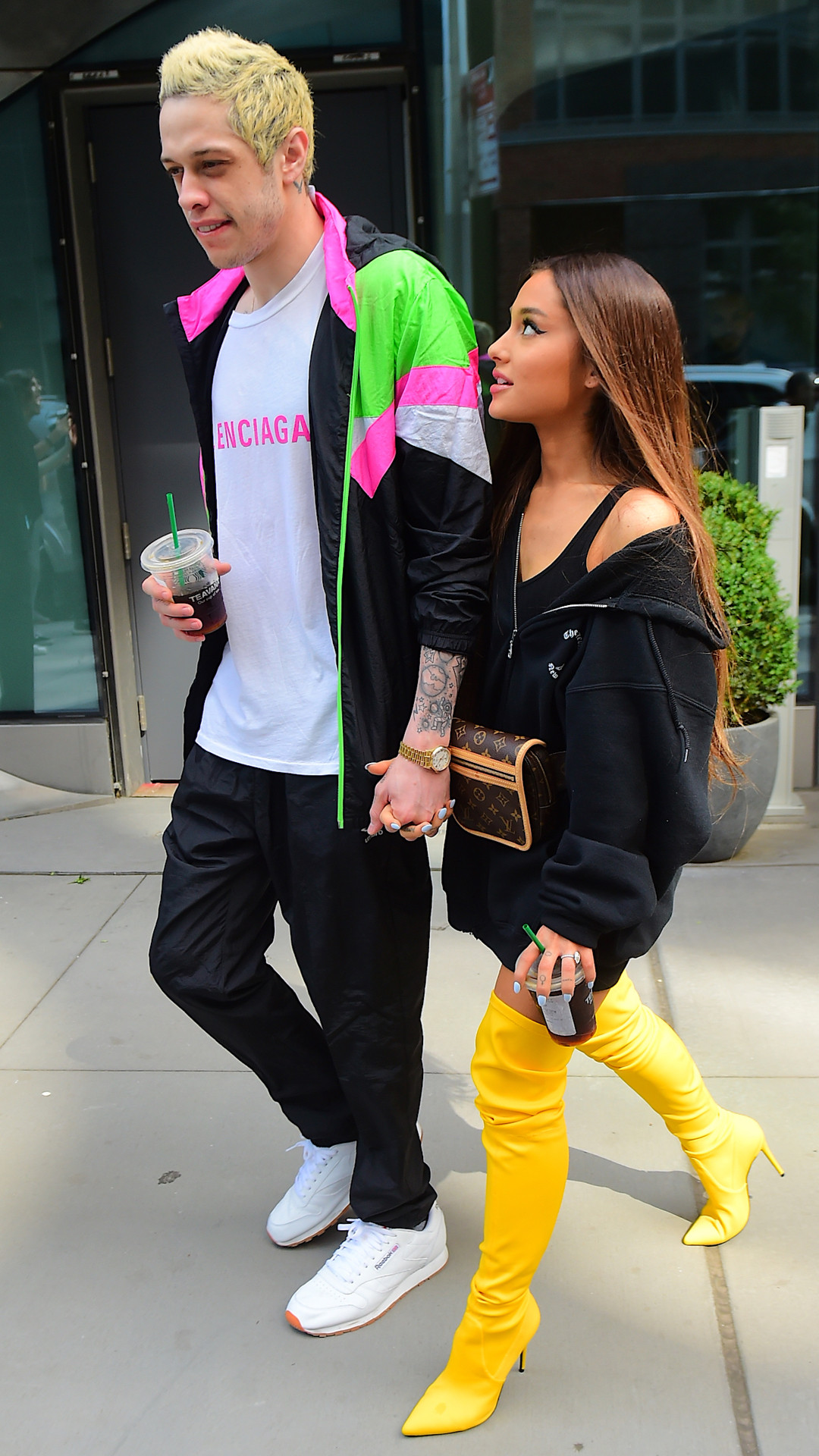 Ariana rencontres