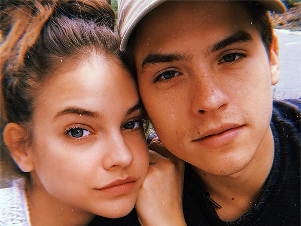 Dylan Sprouse and Barbara Palvin Visit Her Native Hungary Amid Dating Rumors