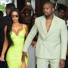 Kanye West Warns Drake, Nick Cannon and Tyson Beckford to Stop Talking About Kim Kardashian