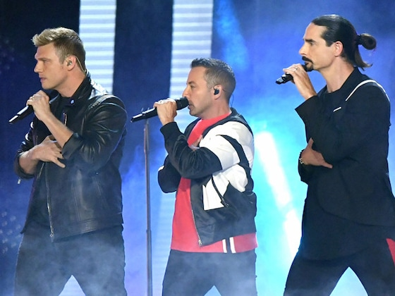 Fans Injured at Backstreet Boys Concert After Storm-Related Incident